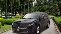 Private Honolulu Transfer: Airport to Hotel or Cruise Port Private Car Transfers