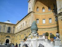 Vatican Half-day tour with Japanese Audio Guide