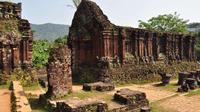 My Son Sanctuary and Hoi An Ancient Town Full Day(Private)