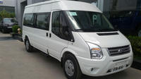 Transfer from Cam Ranh Airport to hotel in Nha Trang city Private Car Transfers