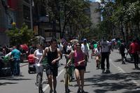 Bike Tour of Bogot