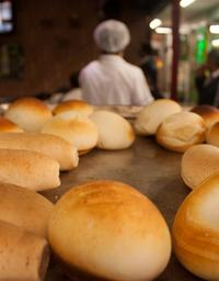 Bogotá Food and Local Markets Tour