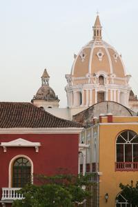 Cartagena Shore Excursion: City History Tour Including UNESCO World Heritage Sites