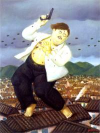 Pablo Escobar Historical Tour of Medellín