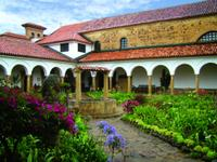 Villa de Leyva Day Trip from Bogotá