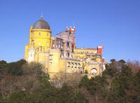 3-Day Portugal Tour from Lisbon: Ftima, Sintra, vora, Cascais and Estoril Coast