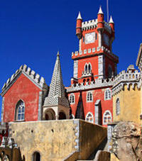 Lisbon Super Saver: Lisbon Sightseeing Tour and Sintra, Cascais and Estoril Coast Day Trip