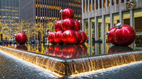New York Holiday Lights Walking Tour