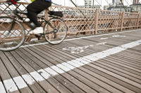 Private Brooklyn Bridge Guided Bike Tour