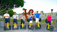Segway Tour of Old Town Scottsdale*