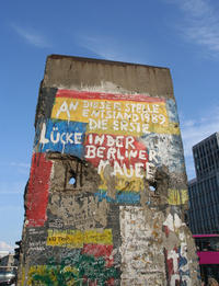 Berlin Highlights and Hidden Sites Historical Walking Tour