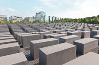 Excursión privada a pie: Lugares de intereés de la Segunda Guerra Mundial y la Guerra Fría en Berlín