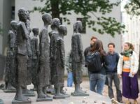 Jewish Heritage Walking Tour of Berlin