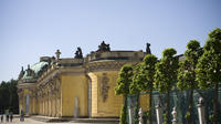 Private Day Trip to Potsdam from Berlin by Train