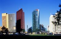 Private Tour: Berlin Architecture Tour