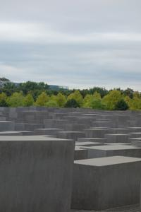 Private Tour: Jewish Heritage Walking Tour of Berlin