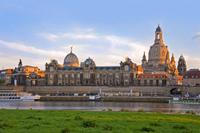 Excursión de un día a Dresde desde Berlín