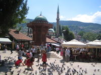 2-Day Mostar, Pocitelj and Sarajevo Tour from Dubrovnik