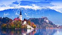 Full-Day Trip to Slovenia from Vienna with Guide