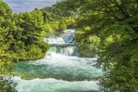 Krka National Park Day Trip from Split*