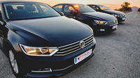 Low Cost Vienna Budapest Private Transfer