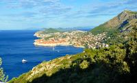Private Tour: Cavtat and Konavle Day Trip from Dubrovnik with Lunch