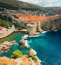 Private Tour: Elaphite Islands Cruise from Dubrovnik