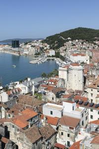 Private Transfer: Dubrovnik to Split