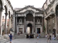 Split Day Trip from Dubrovnik