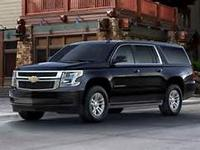 Private Departure Transfer: Niagara Falls, Ontario to Buffalo Niagara Airport Private Car Transfers