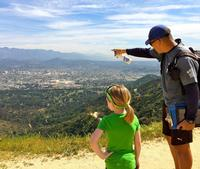 Hollywood Hills Hiking Tour in Los Angeles