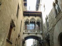 Stories and Legends of the Gothic Quarter Walking Tour