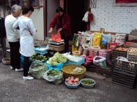 Local Market*