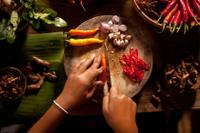 Southeast Asian Cooking Class in Hong Kong