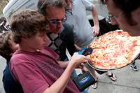 Pizza Walking Tour of Manhattan