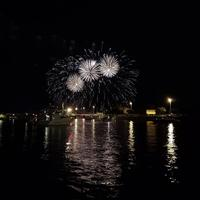Chicago Architecture Fireworks Cruise