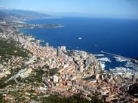 French Riviera Scenic Helicopter Tour from Monaco
