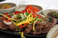Experience Seoul: Korean Beginner Cooking Class