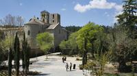 Barcelona Monastery of Sant Benet de Bages Entrance Ticket