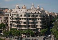 Skip the Line: Gaudis La Pedrera Audio Tour in Barcelona