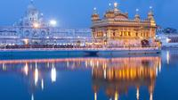 Amritsar Day Tour: Golden Temple and Jalliawala Bagh with Punjabi Breakfast