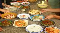 Evening Excursion: Indian Home Cooking Class in Jaipur