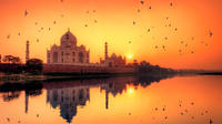 Private Tour: 5-Day Golden Triangle Tour of Delhi, Jaipur, and Agra
