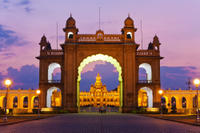 Private Tour: Mysore Palace and Srirangapatna Day Trip from Bangalore