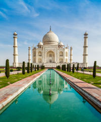 Private Tour: Day Trip to Agra from Delhi including Taj Mahal and Agra Fort*