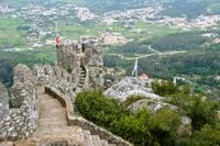 3-Night Private Tour of Lisbon, Sintra, Cascais, Estoril, Sesimbra and Azeito