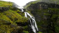 Hiking Day Trip to the Top of Iceland's Highest Waterfall Glymur