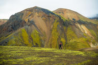 Landmannalaugar Hiking Tour from Reykjavik