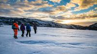 Small Group South Iceland, Waterfalls & Glacier Hiking Adventure