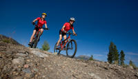 Guided Mountain-Biking Tour of Colorado's Front Range